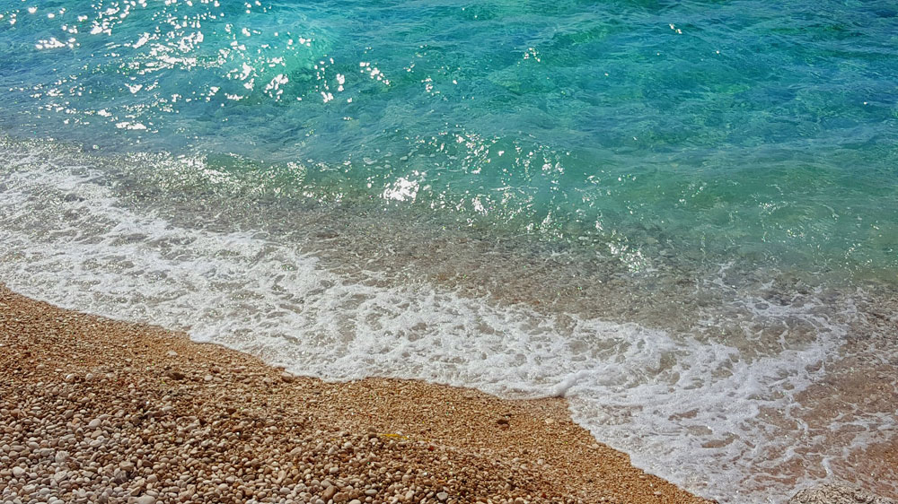 Strand en Zee Costa del Sol