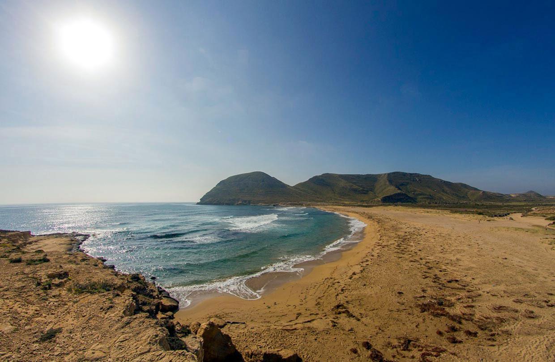 Playazo Cabo de Gata