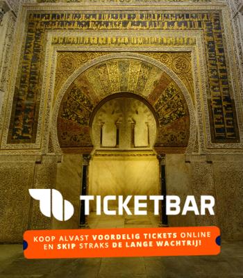 Ticketbar Cordoba