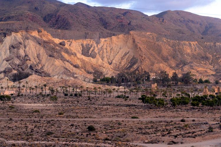 El Chorillo Almeria